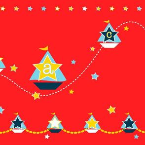 Sailing ABC