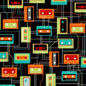 A Mixtape Circuit