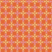 Rinterlockingflowerspinkorange_shop_thumb