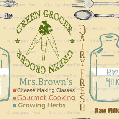 Mrs. Brown's