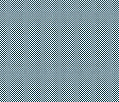 Sailing Checks fabric by pixeldust on Spoonflower - custom fabric