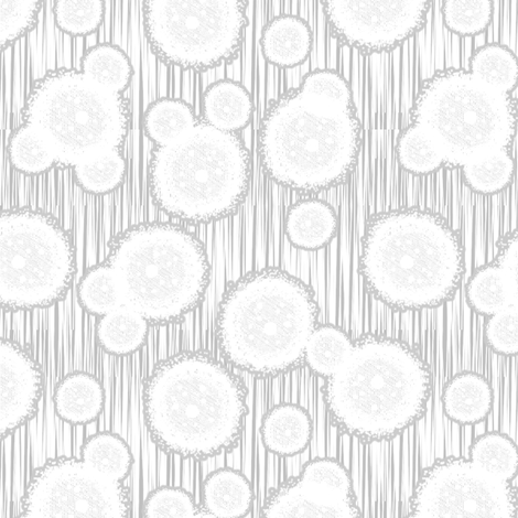 microscopic 5 fabric by glimmericks on Spoonflower - custom fabric