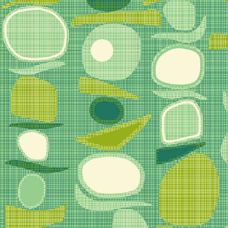 balance fabric by scrummy on Spoonflower - custom fabric