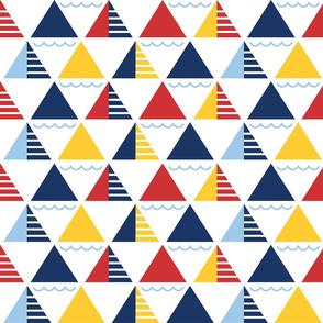 GeometricSails