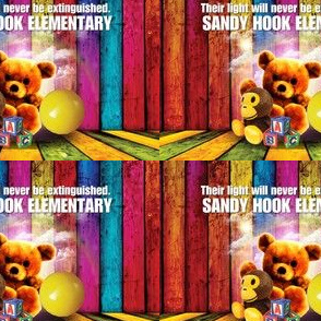Sandy Hook Card