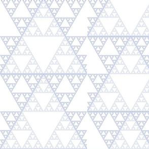 sierpinski triangles
