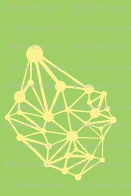 network-lemon lime