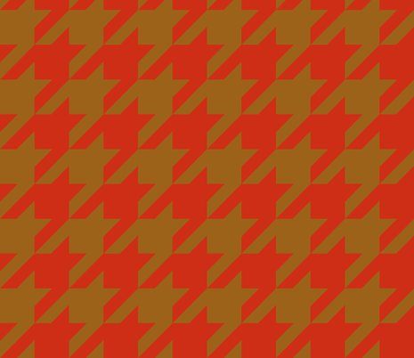 Rbig_houndstooth_apple_red_brown_shop_preview