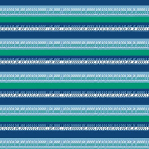 Binary Stripe