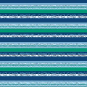 Binary Stripe