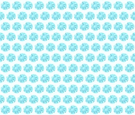 MEDUSA'S GEM fabric by bluevelvet on Spoonflower - custom fabric
