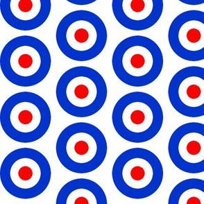 Mod Targets Medium