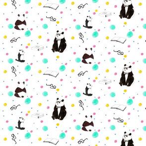 PandaDot