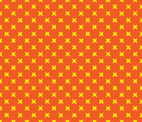 sunny spot fabric by keweenawchris on Spoonflower - custom fabric