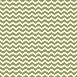 Chevron__Green