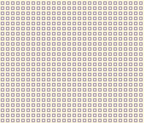 Squares_Grape fabric by lana_gordon_rast_ on Spoonflower - custom fabric