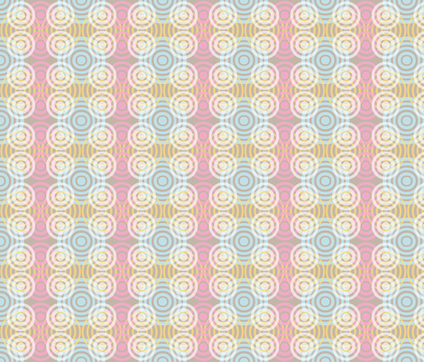Wave_Pattern_2 fabric by kcs on Spoonflower - custom fabric