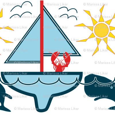 Yo Whale