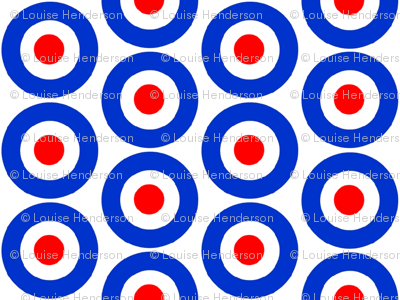 Mod Targets Small