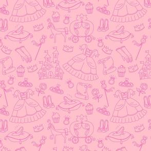 Loli Chan Princess Pink