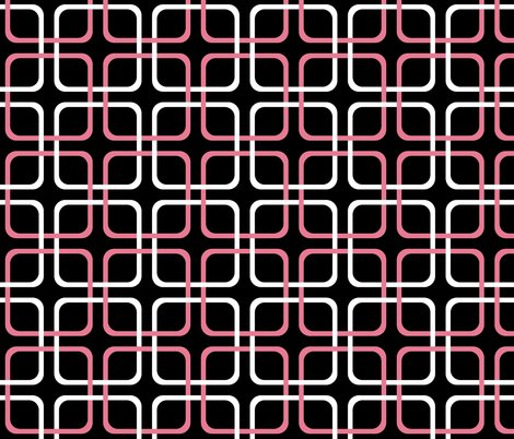 Rblack_white_round_squares_pink_lock__shop_preview