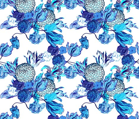 Rblue_moden_floral_300_dpi_14_inch_width_shop_preview