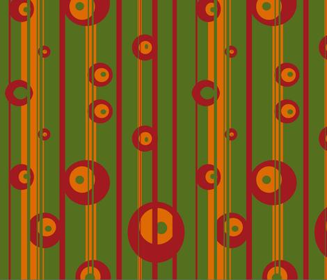 modtini fabric by elephant_booty_studio on Spoonflower - custom fabric