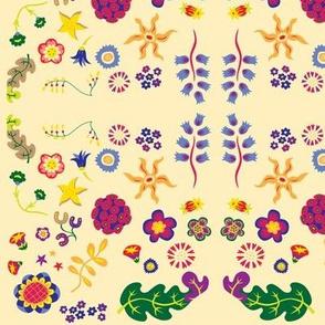 Furious Florals