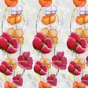 Rpoppy_ribbons_gray_key_design_repeat_shop_thumb