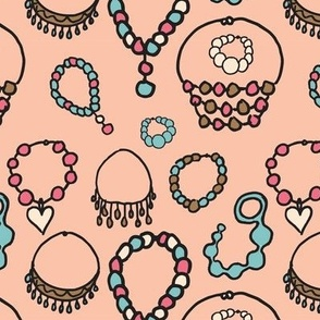 Seek-and-Find: Beads