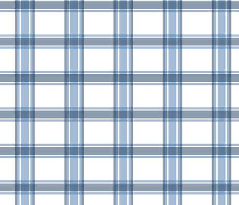 january fabric by nicolej on Spoonflower - custom fabric