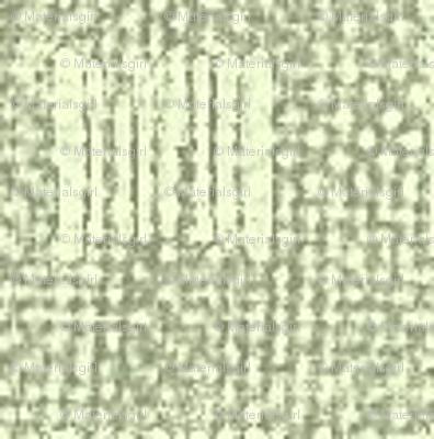 crosshatch - green mint, grey coordinate