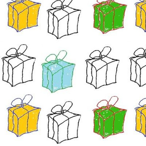 It's A Present!