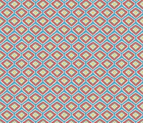 Rrfiber_aztec_pattern_-_red_blue_shop_preview