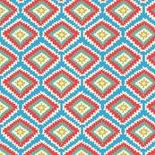 Rrfiber_aztec_pattern_-_red_blue_shop_thumb