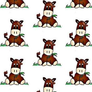 Hazel_the_Horse