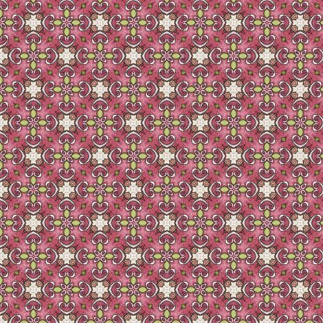 Rehasia's Cradle fabric by siya on Spoonflower - custom fabric
