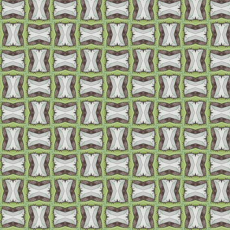 Celeriac Pencil Sharpener fabric by siya on Spoonflower - custom fabric