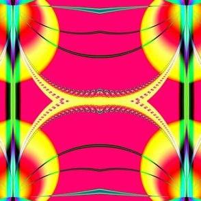 Fractal: Like A Moth to A Flame