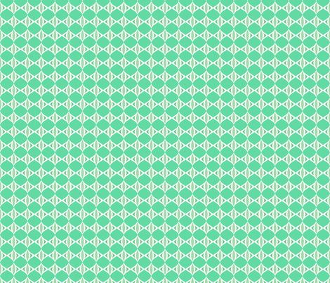 bendies2 fabric by firemonkey on Spoonflower - custom fabric