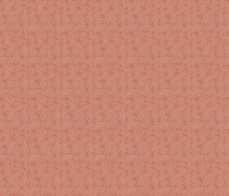Soft_terra_cotta fabric by lana_gordon_rast_ on Spoonflower - custom fabric