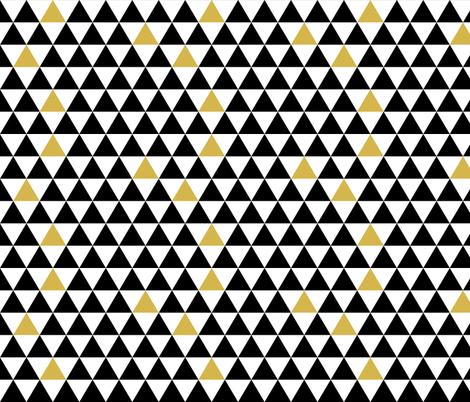 FLOWWW with Mustard fabric by biancagreen on Spoonflower - custom fabric