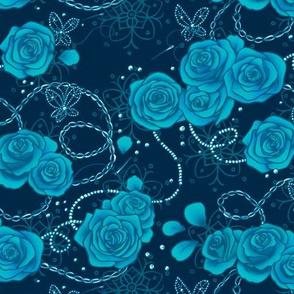 Paradise Kiss Roses