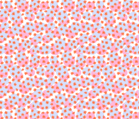 party 1 fabric by kristinnohe on Spoonflower - custom fabric