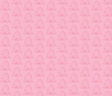 buddha-ed-ch-ch fabric by julia_weston_textiles on Spoonflower - custom fabric