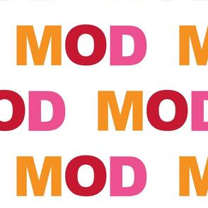 MOD Sunshine