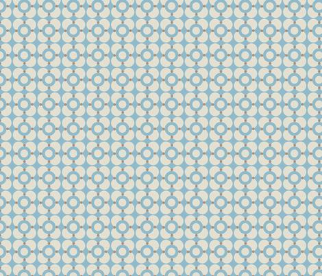 Belle2 fabric by siribean on Spoonflower - custom fabric