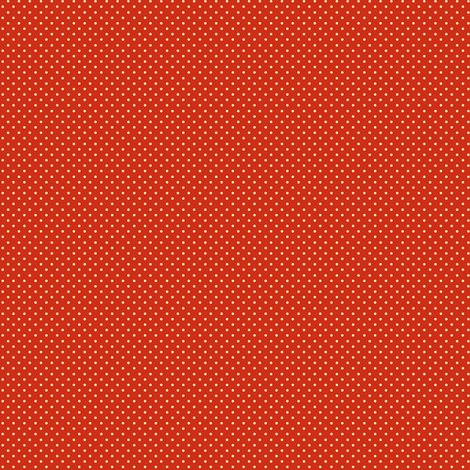 Rapple-red_and_cream_pin_dots___-tile_shop_preview