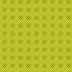 Apple-Green_&_Brown_Pin_Dots