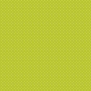 Apple-Green_&_Cream_Pin_Dots